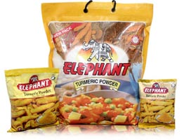 Elephant Turmeric Powder
